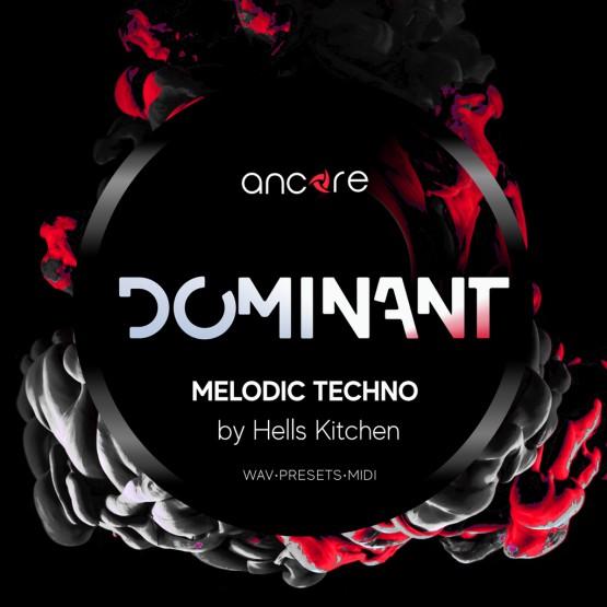 DOMINANT Melodic Techno