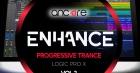 ENHANCE Progressive Trance Logic Template Vol.2