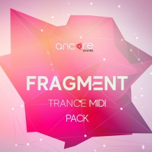 FRAGMENT - Trance Producer Midi Pack