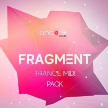 FRAGMENT - Trance Producer Midi Pack