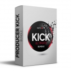 Ultimate KICK Bundle 3 in 1