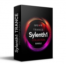 Sylenth1 Trance  Bundle 4 in 1