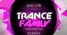 Sylenth1 Trance Family Vol.1
