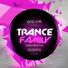 Sylenth1 Trance Family Vol.1