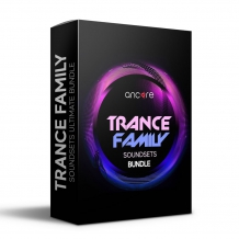Trance Family Ultimate 12 in 1