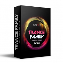 Trance Family Synth Series Bundle