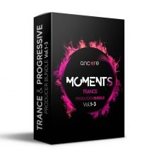 Trance Moments Bundle Vol. 1-3