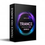 Trance MIDI Bundle  3 in 1