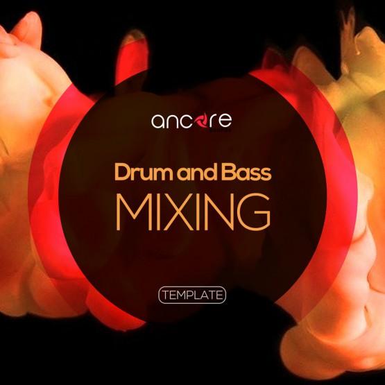 Drum & Bass Mixing