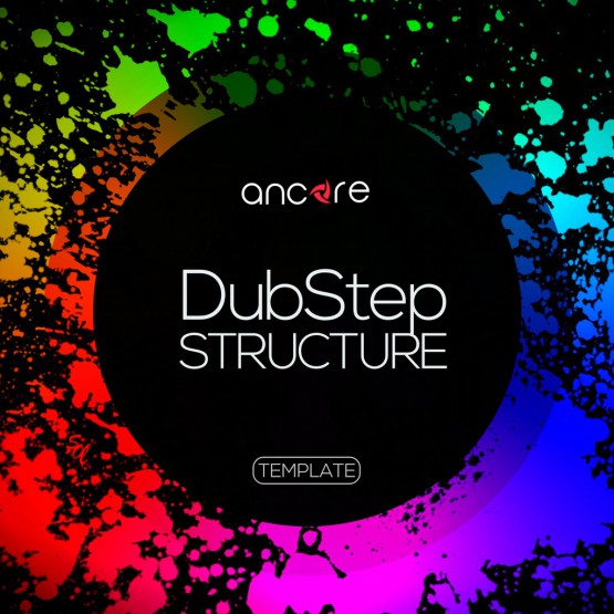 DubStep Structure Template