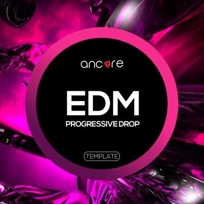 EDM Drop Logic Template