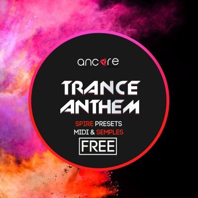 Spire Trance Anthem Presets [FREE]