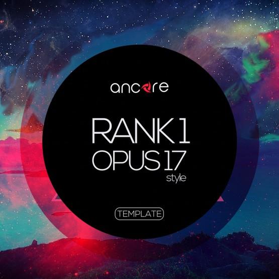 Rank 1 Opus 17 Style Logic Template