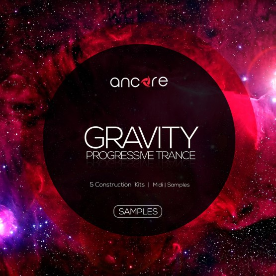 Gravity Progressive Trance