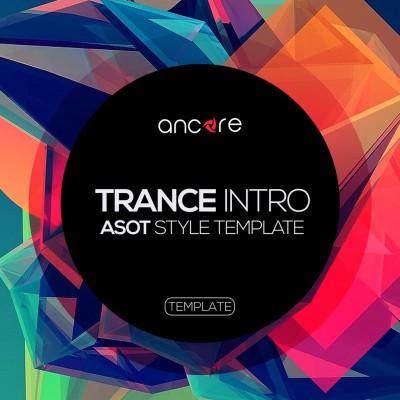 Trance Intro Logic Template