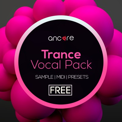 Ultimate Vocal Sample Pack [FREE]