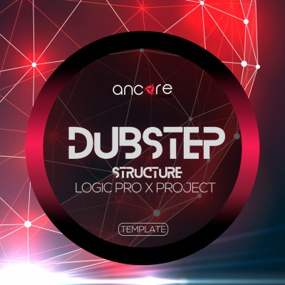 DubStep Structure Logic Pro X Template
