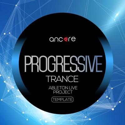 Progressive Trance Ableton Template [FREE]