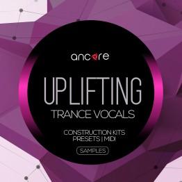 Uplifting Trance Vocals